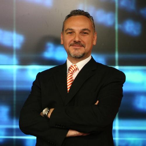 Prof. Dr. Sabri Burak Arzova