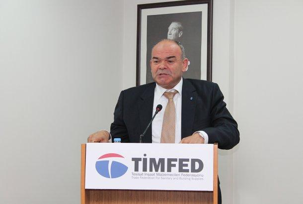 TİMFED Genel Kurulu Gerçekleştirildi