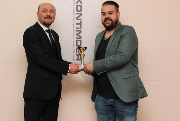 TİMFED Yönetim Kurulu Toplantısı Konya'da Gerçekleştirildi.