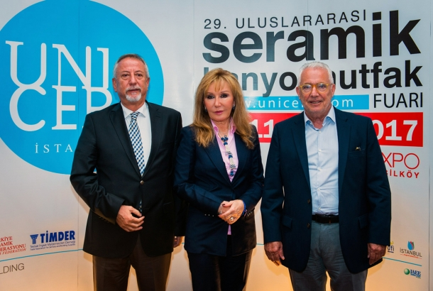 UNICERA Fuarı, CNR Expo'da