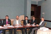 TİMFED Yönetim Kurulu Toplantısı İstanbul'da Gerçekleşti