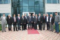 TİMFED Yönetim Kurulu'ndan KARTİMDER Çıkartması!