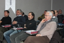 TİMFED Yönetim Kurulu Toplantısı Konya'da Gerçekleşti!