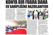 Yeni Haber Gazetesi