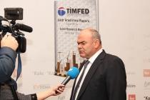 TİMFED'den İnşaat Sektörüne İvme Kazandıracak Rapor