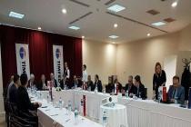 KONTİMDER Yönetim Kurulu Üyeleri TİMFED Yönetim Kurulu Toplantısına katıldı.