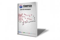 TİMFED Sektör Rehberi Yayınlandı