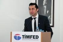 İnşaat Malzemecilerinin Üst Birliği TİMFED'in Genel Kurulu Gerçekleştirildi