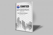 TİMFED Sektör Araştırma Raporu (Eylül 2017) Yayınlandı