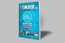 TİMDER Dergisi 95. Sayısı Yayınlandı