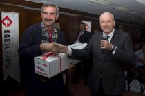 EGE Seramik İzmir Usta Eğitim Seminerlerinin İlki Gerçekleştirildi!