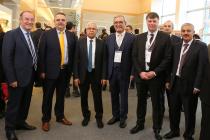 İZODER Yalıtım Seminerleri'nin İkincisi Ankara'da Gerçekleşti