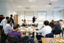 Daikin Türkiye Akademi, Kişisel, Mesleki ve Teknik Eğitimlerine Devam Ediyor