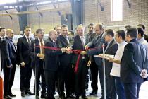 İran'da Bosch Termoteknik Ürünleri için Üretim Hattı Açıldı
