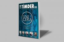 TİMDER Dergisi 96. Sayı Yayınlandı
