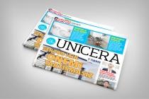 Hürriyet UNICERA Özel Eki Çıktı