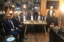 Türkiye'nin 1. Emlak Fuarı Denizli'de Kapılarını Ziyaretçilerine Açtı