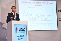 """Türkiye İMSAD Başkanı Ferdi Erdoğan: """"Biz Kura Dokunmasak da Kur Bize Dokunuyor"""""""
