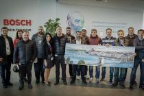 Bosch Termoteknik Yetkili Servisleri ile Budapeşte'de Buluştu
