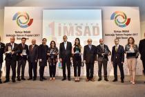 Kaleseramik'in 'Nefes Alan Karolar' Projesine 'Geleceğe Yatırım' Ödülü