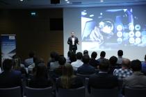 Bosch Termoteknik Genç Mekanik Tasarımcılar Buluşması'nı Gerçekleştirildi