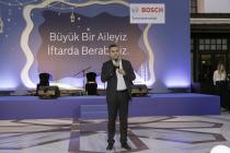Bosch Termoteknik Geleneksel İftar Yemeğinde İş Ortaklarıyla Buluştu