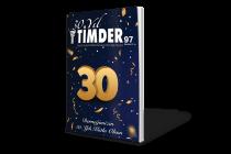 TİMDER Dergisi 97. Sayı Yayınlandı