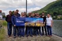 Buderus Star Club Yıldızları Başarılarını Almanya'da  Kutladı
