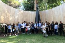 Ytong Mimari Fikir Yarışması'nı Kazananlara Sanat Dolu Yarışma Ödülü