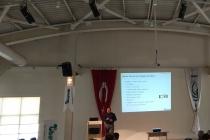 Baymak'ın Ürün Eğitimi Konya'da Gerçekleşti