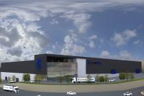 Türkiye'nin LEED Gold Sertifikası'na Sahip İlk Klima Santrali Fabrikası Açılıyor