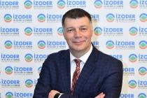 """İZODER Başkanı Levent Pelesen: """"Konutta gerçek tasarrufun yolu ısı yalıtımından geçiyor"""""""
