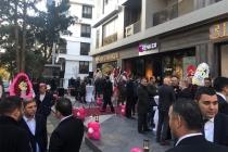 Seramiksan'ın Yeni Bayisi Renker Yapı Açıldı
