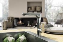 ISVEA Yeni Nesil Banyo Tasarımları ile UNICERA'da