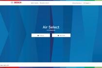 Bosch, AirSelect ile Kullanıcıların Hayatını Kolaylaştırıyor