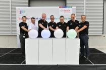 Bosch Termoteknik'ten 40 Milyon TL'lik Yatırım!