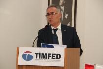 TİMFED 7. Olağan Genel Kurul Toplantısı Gerçekleşti