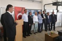 Bosch Termoteknik, Eğitime Verdiği Desteği Sürdürüyor