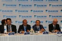 Daikin Türkiye, Sermayesini 1 Milyar 100 Milyon TL'ye Çıkardı
