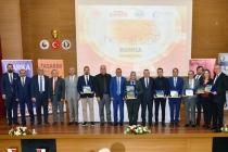 Bosch Termoteknik'e, Manisa'da En Fazla Patent Başvurusu Yapan 3. Firma Ödülü!