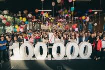 Bosch Termoteknik'ten Kasım Ayında 100.000 Adet Kombi