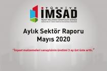 Türkiye İMSAD Mayıs 2020 Sektör Raporu Açıklandı