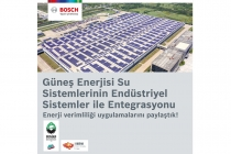 Bosch Termoteknoloji ve BUSİAD Ortaklaşa Bir Seminer Gerçekleştirdi