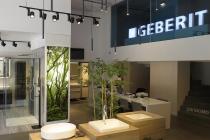 Geberit'in İstanbul'daki En Büyük Showroom'u Açıldı