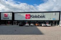 Kelebek'ten 2021'in İlk Çeyreğinde 19 Mağaza Yatırımı