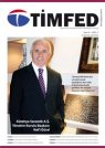 TİMFED Dergisi - Ekim 2009