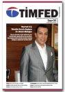 TİMFED Dergisi - Ocak  2010
