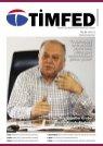 TİMFED Dergisi - Temmuz 2010