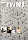 TİMDER Dergisi - Temmuz-Eylül 2010