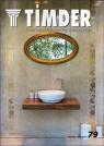 TİMDER Dergisi - Temmuz-Eylül 2012